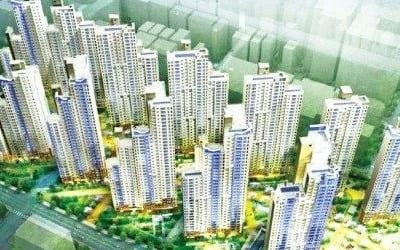 서초동 '래미안리더스원' 일반 아파트 역대 최고 분양가