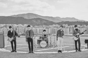 엔플라잉, 오는 26일 신곡 '꽃' 발표..