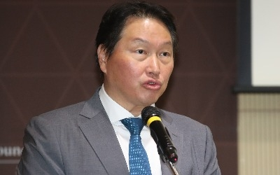 최태원의 '하이닉스 사랑'…인수 6년만에 그룹 주력사 '우뚝'