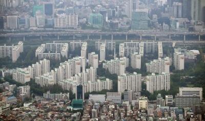 서울 집값 전망, 급등에서 조정으로… '변심'하는 전문가