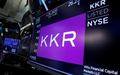 KKR, 신한금융 '사실상 2대주주' 된다