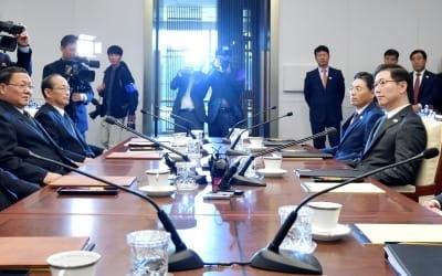 [분석+]남북 고위급회담 소식에…다시 달아오르는 '남북경협주'