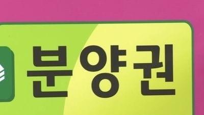 아파트 9채 분양권 빼돌려 친인척에 준 분양사무소 간부 징역형