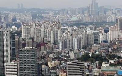 [9·13대책 한달] 강력한 수요규제에 집값 상승세 꺾여…거래 급감