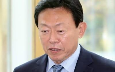 롯데 신동빈 '뇌물공여' 사건 대법서 결론…검찰 상고