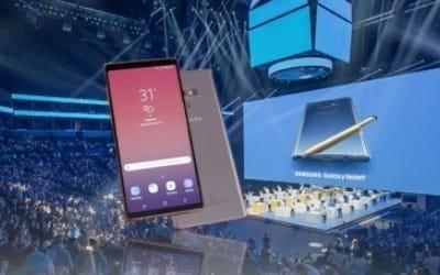 스마트폰 출고가 고공행진…이통사 판매 40%가 100만원 이상