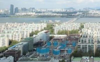 서울 전세 재계약 비용 평균 '4000만원'…지방 일부는 역전세난