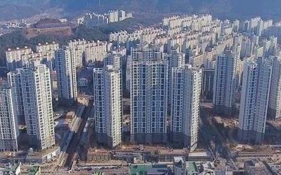 내달 서울 새 아파트 줄입주…3966가구 공급