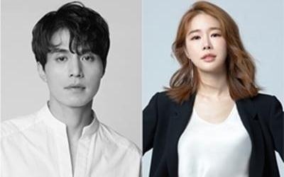 '도깨비' 이동욱-유인나, '진심이 닿다'서 재회