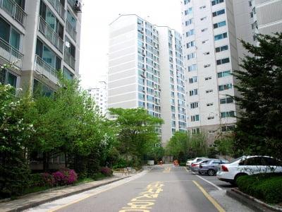 [얼마집] 옥수역 10분 '금호대우아파트' … 전용 84㎡ 최고 9.6억