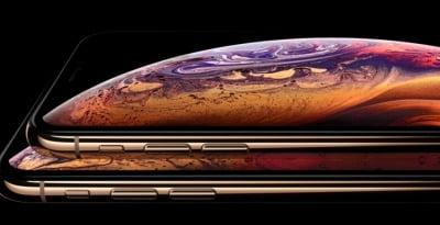 애플 아이폰 판매 부진 우려…부품주 '동반 급락'