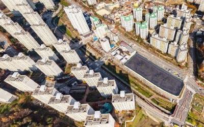 9·13대책에도 수도권에 웃는 아파트 있다