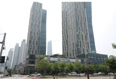 송도국제도시 '더샵센트럴파크2차' 전세 문의 활발