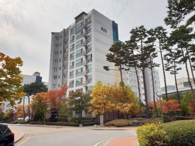 초품아·역세권 '구파발 9단지 래미안' … 전용 134㎡ 8.7억