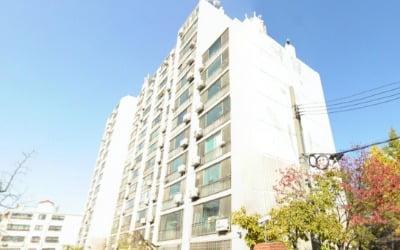 조망 좋은 인천 문학동 '국일'…전용 59㎡ 1억4500만원