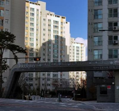 '아현역푸르지오' 광화문·을지로·여의도 등 가까워 직장인 선호