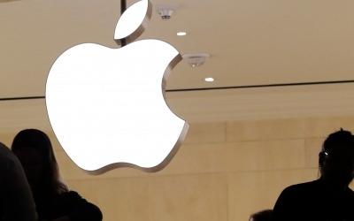 애플, 4년 만에 최대 폭인 6.6%↓…버핏도 4조원 날려