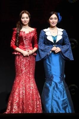 임소하-김아선, '시벨라와 피비'