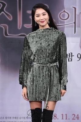 오윤아, '감탄 절로나는 눈부신 미모~'