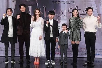 한채영 vs 오윤아, '모성애' 연기 맞대결…'신과의 약속' (종합)