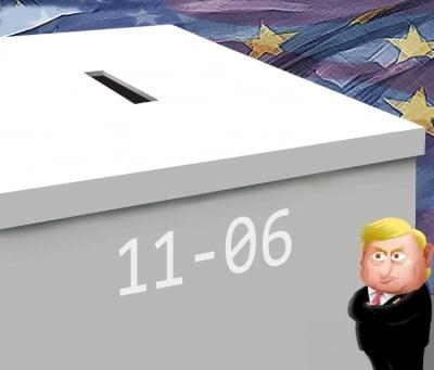 'D-2' 미국 중간선거, 국내 증시에 약일까 독일까