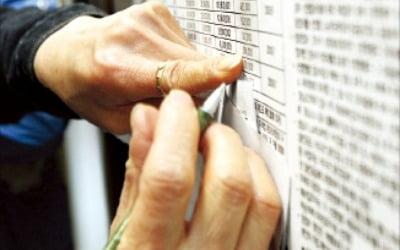 '탑석센트럴자이' 의정부 사상 최대 청약 경쟁률