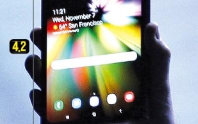삼성, 유튜브·넷플릭스와 '폴더블폰 생태계' 만든다