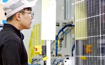 태양광·화학 시너지 극대화…미래사업 새판 짜는 한화