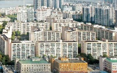 10여 년 표류…잠원동 신반포2·4차 재건축 '재시동'