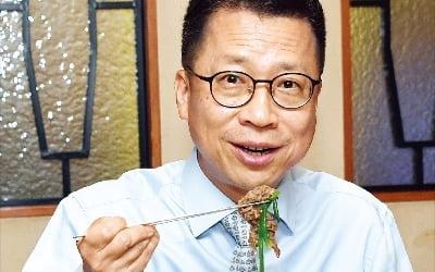 """정지원 한국거래소 이사장 """"한국의 미래 책임질 혁신기업…코스닥 통해 키워내는 게 꿈"""""""