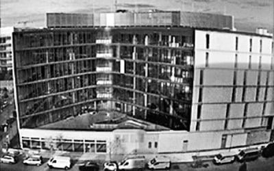 메리츠종금證, '공사 중' 獨 빌딩 매입해 470억 벌어