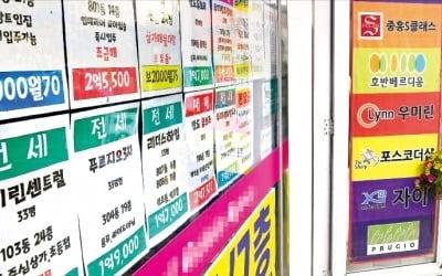 북상하는 '전셋값 급락'…거제·울산 울리고 안성·평택·안산 '강타'