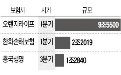 """""""채권 평가손실 줄이자""""…금리상승 대비 나선 보험사들"""