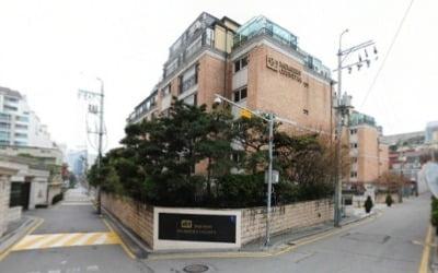 공시가 시세반영률 46%…삼성동 '대우멤버스카운티 1차'