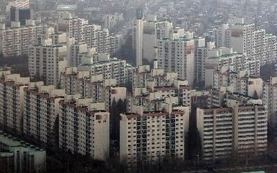 잠실 '아시아선수촌' 전용 122㎡ 한 달 새 1억 올라