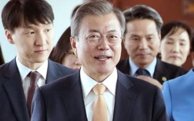 """문, 한-아세안 정상회의 제안 """"新남방정책 속도낸다"""""""