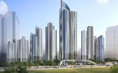 서초동 삼호가든3차 재건축 '디에이치 라클라스' 12월 분양