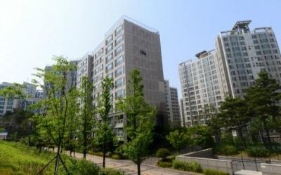 '상도엠코타운센트럴파크' 전용 84㎡ 11.5억원
