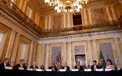 美연준, 금융안정보고서 발간키로…이달 첫 보고서