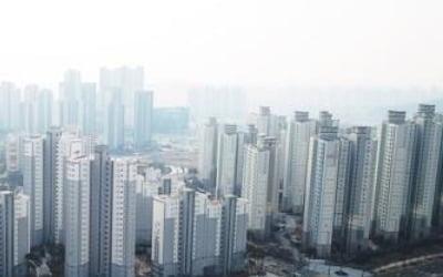 수도권 새 아파트 '봇물'…석달간 7만가구 입주 대기