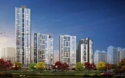 35층 이상 초고층 아파트 서울·경기·세종서 잇따라 분양