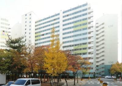 '학마을한진' 인천지하철 도보 10분 … 전용 49㎡ 시세 최고 2억원