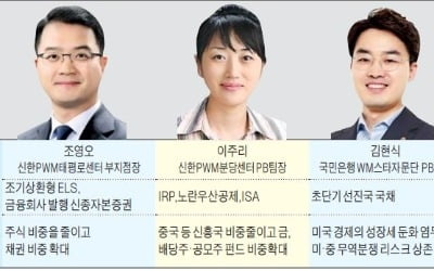 """""""연말 IRP 등 절세상품 담고, 내년 주식형펀드는 베트남·인도 유망"""""""