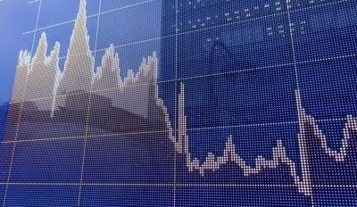 코스피, 美증시 폭락 여파에 1% 넘게 떨어져…외국인 '팔자'