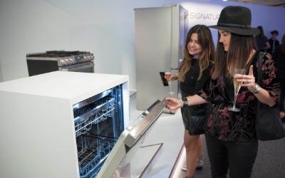 LG전자, 美 최대 미술전시회서 'LG 시그니처' 알리기 집중