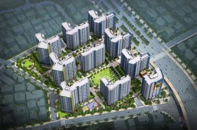 대우산업개발, 동대구역 앞 '이안 센트럴D' 이달 분양