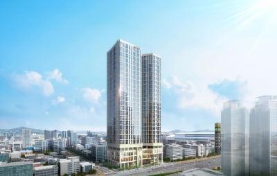 서울서 보폭 넓히는 호반건설, 1200억 공사 수주