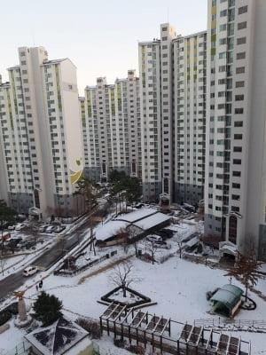 7호선 역세권 부평 삼산타운1단지, 전용 59㎡ 3억4000만원