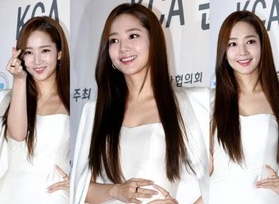 박민영 한뼘 허리, 이러니 반하지