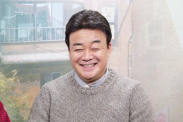 '골목식당' 경력 43년 장인 냉면 맛 본 백종원